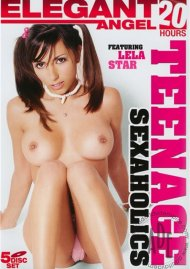 Teenage Sexaholics (20 Hrs.) Porn Movie