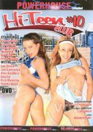 Hi-Teen Club #10 Porn Video