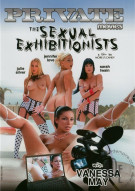 Sexual Exhibitionists, The Porn Video