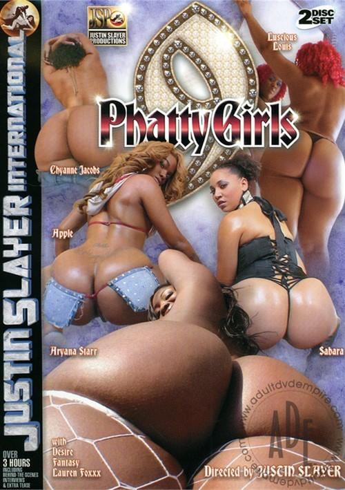 Phatty girls