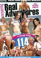 Dream Girls: Real Adventures 114 Porn Movie