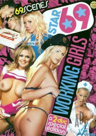 Star 69: Working Girls Porn Video