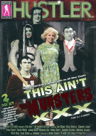 This Ain't The Munsters XXX Porn Video
