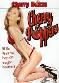 Cherry Poppers Porn Video
