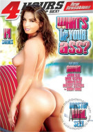 Whats Up Your Ass? Porn Movie