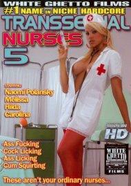 Transsexual Nurses 5 Porn Video
