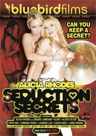 Alicia Rhodes Seduction Secrets Porn Movie