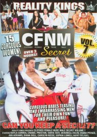 CFNM Secret 7 Porn Movie