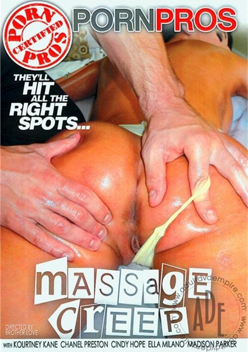 Massage Creep 3 Pack