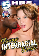 Young Interracial Fucks Porn Movie