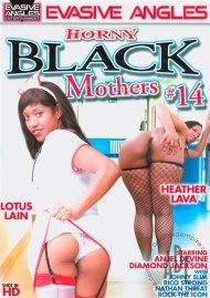 Horny Black Mothers 14 Porn Movie