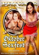 Oktober Sexfest Porn Video