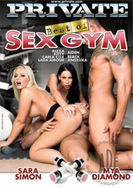 Best Of Gym Harlots Porn Movie