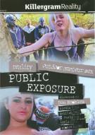 Public Exposure Porn Movie