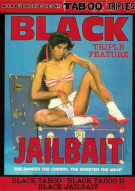 Black Jailbait Triple Feature Porn Video
