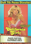 California Girls Triple Feature Porn Video