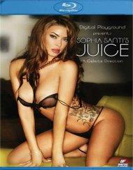 Sophia Santi's Juice Blu-ray Image from Digital Playground.