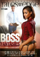 Boss Fantasies Porn Video