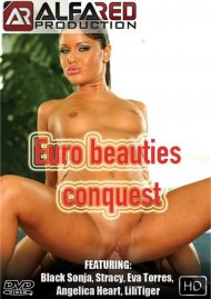 Euro Beauties Conquest Porn Video