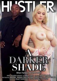 A Darker Shade DVD Image from Hustler.