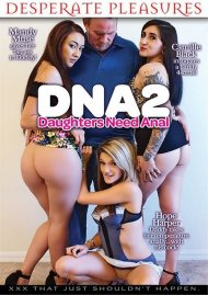 DNA: Daughters Need Anal 2 Porn Video