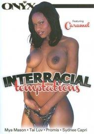 Interracial Temptations Porn Video