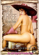 Three Musketeers, The Porn Movie