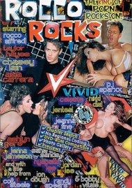 Rocco Rocks Porn Movie