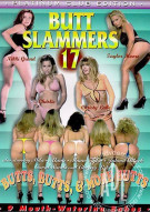 Buttslammers 17 Porn Movie