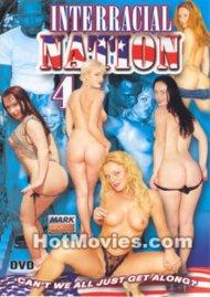 Interracial Nation 4 Porn Video