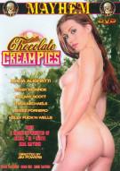 Chocolate Creampies Porn Video