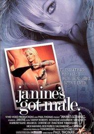 Janines Got Male Porn Movie