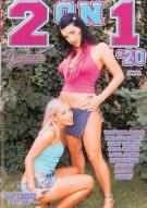 2 on 1 #20 Porn Video