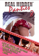 Real Hidden Panties 8 Porn Movie