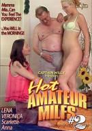 Hot Amateur MILFs #2 Porn Movie