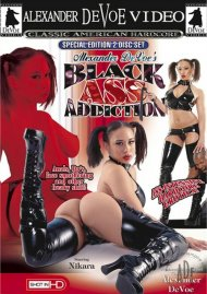 Black Ass Addiction Porn Movie