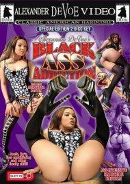 Black Ass Addiction 2 Porn Video