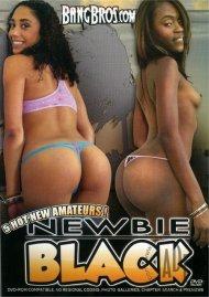Newbie Black Porn Movie