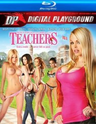 Teachers Blu-ray