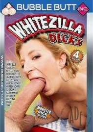 Whitezilla Dicks Porn Video
