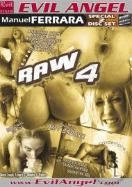 Raw 4 Porn Movie