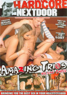 Amazing Trios Vol. 3 Porn Video