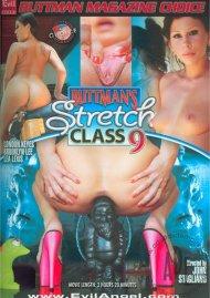 Buttmans Stretch Class 9 Porn Movie