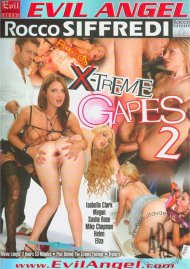 Roccos X-Treme Gapes 2 Porn Video