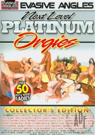 Next Level Platinum Orgies Porn Video