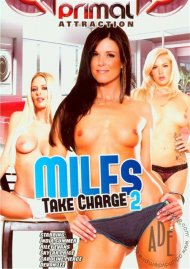 Milfs Take Charge 2 Porn Movie