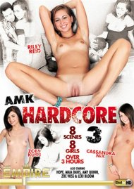 AMK Hardcore 3 Porn Movie