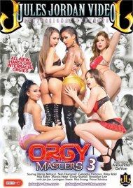 Orgy Masters #3 Porn Movie