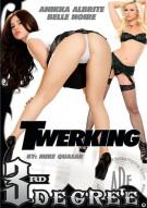 Twerking Porn Movie