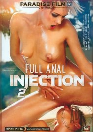 Full Anal Injection 2 Porn Movie